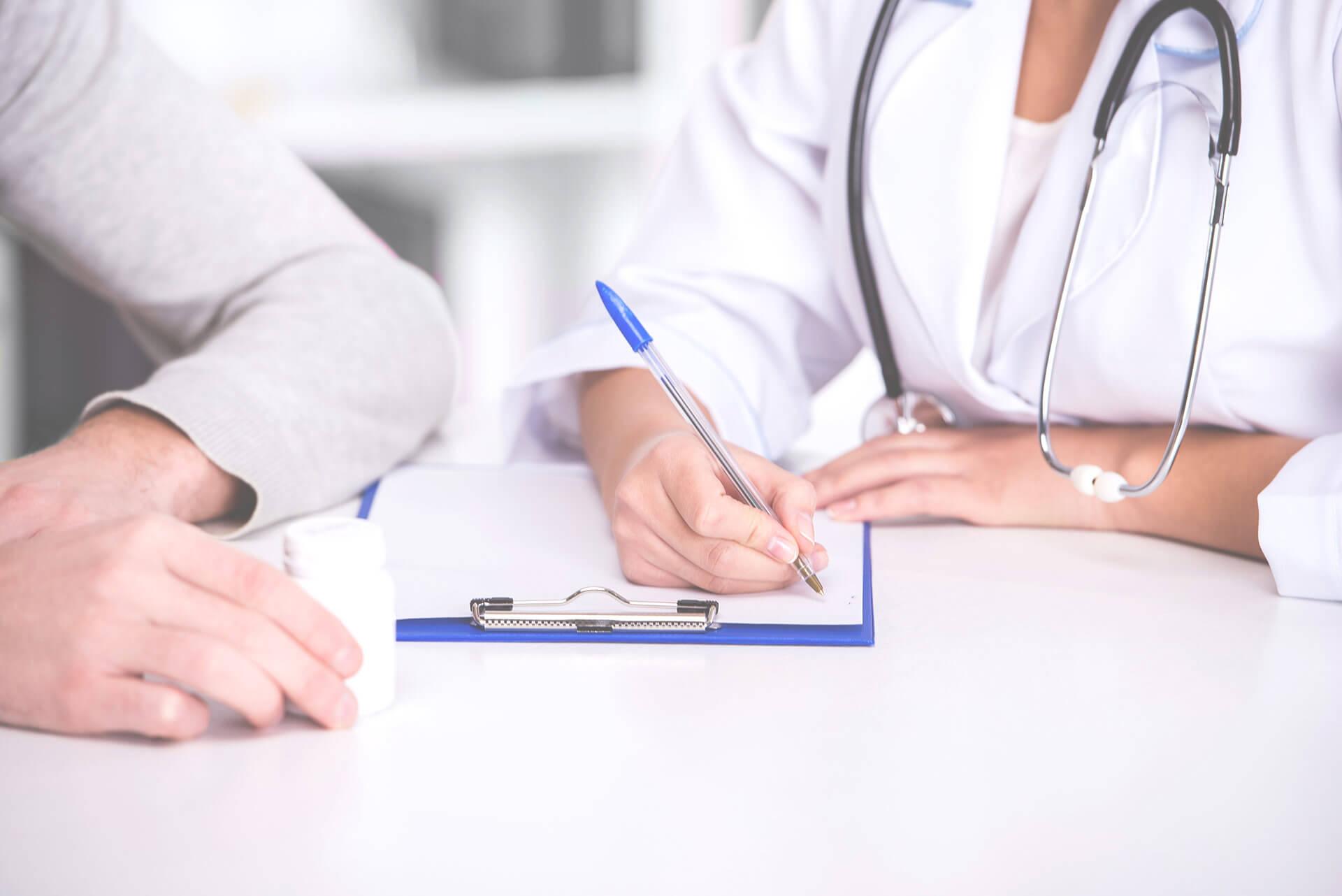 Přesun ambulance alergologie