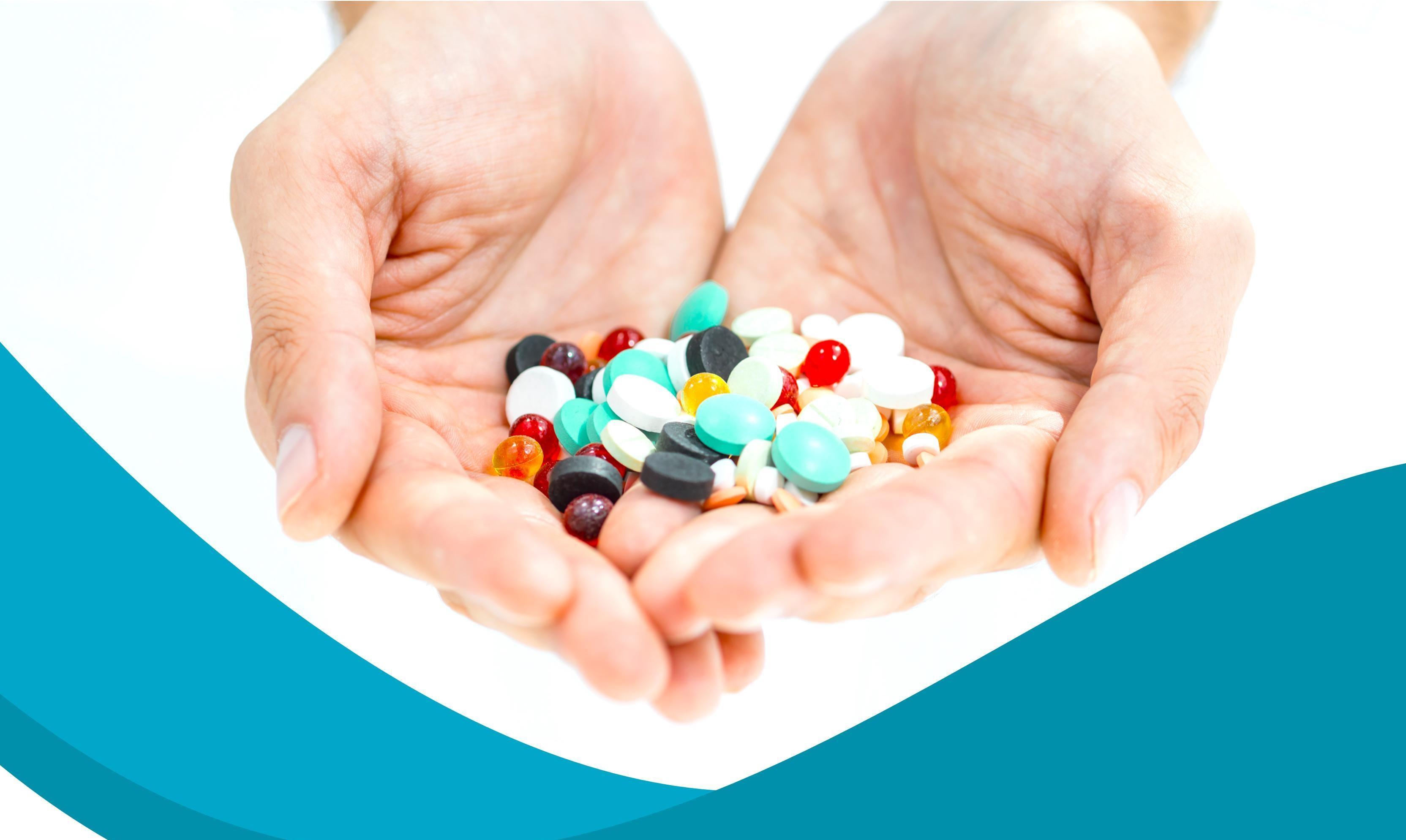 Den lékáren v Nemocnici Blansko na téma: Péče o pacienta v domácím prostředí