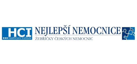 Nemocnice Blansko opět uspěla v celostátní anketě NEMOCNICE ČR 2019
