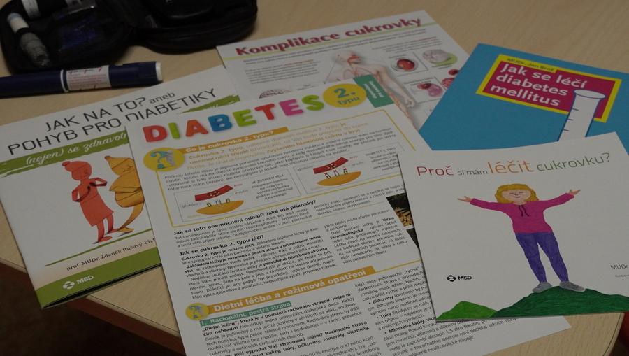 Nové léky usnadňují léčbu diabetu, pacientů však stále přibývá